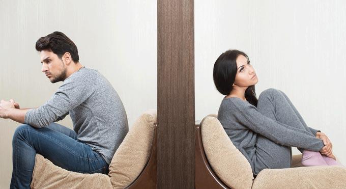 کدام افسردگی بعد از طلاق نیاز به مداخله فوری روانشناس دارد؟