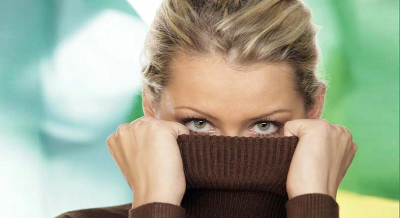 خجالتی بودن با اختلال اضطراب اجتماعی چه فرقی دارد؟