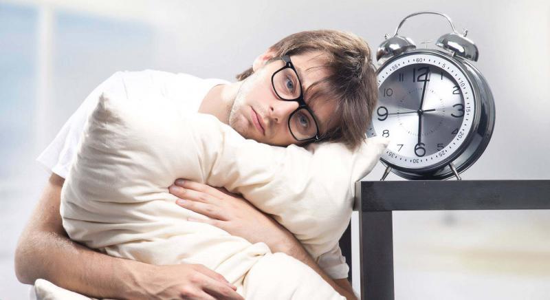 مشكل خواب و راه های درمان آن