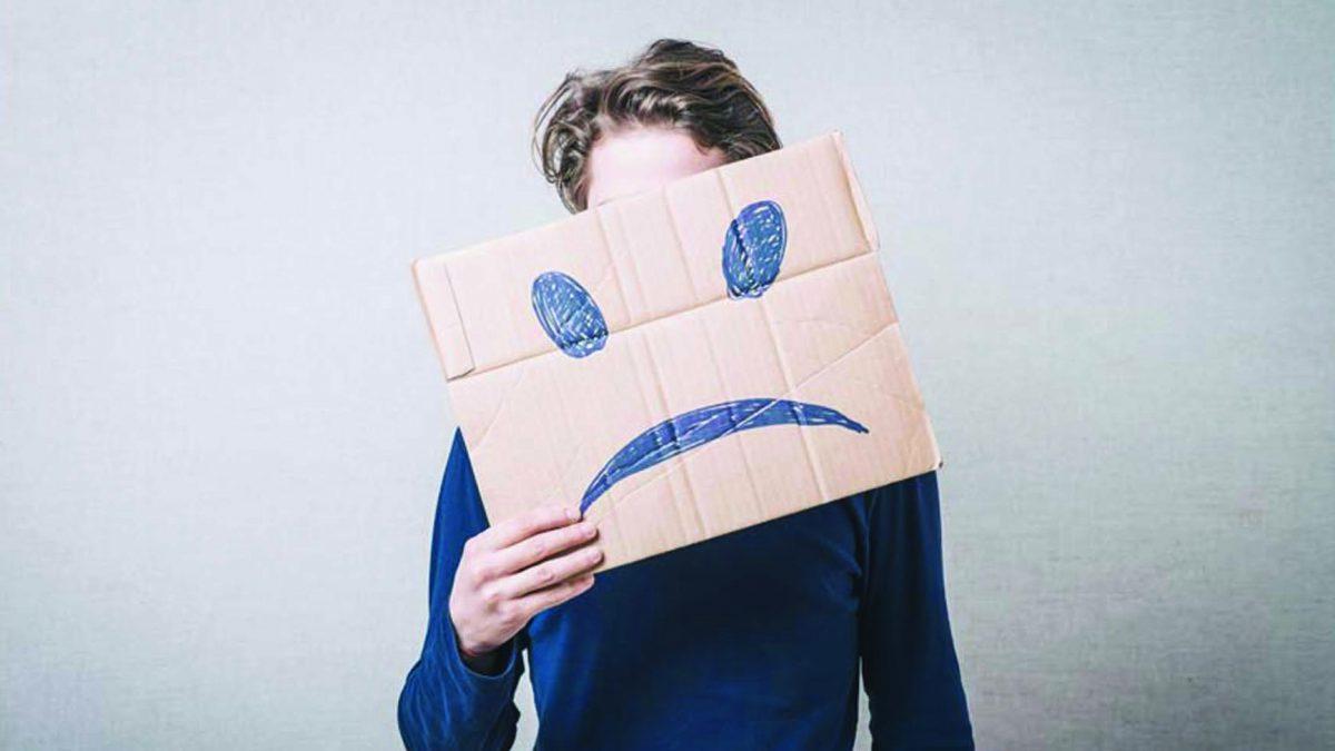 علت افسردگی چیست؟
