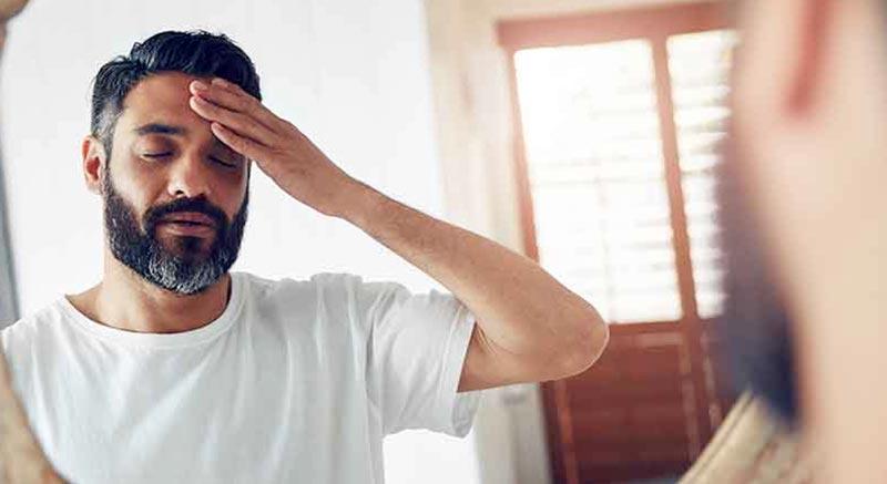 اسپسیفایر درد غالب یا اختلال درد چیست؟