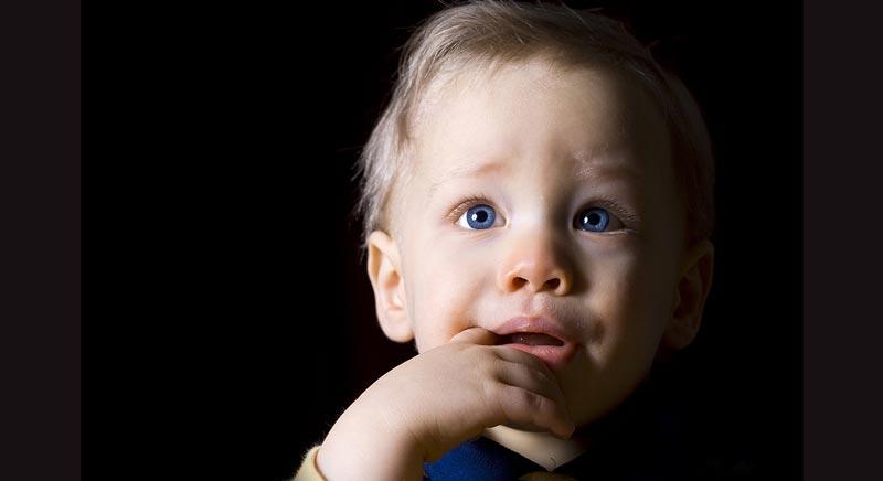 درمان ترس از تاریکی در کودکان