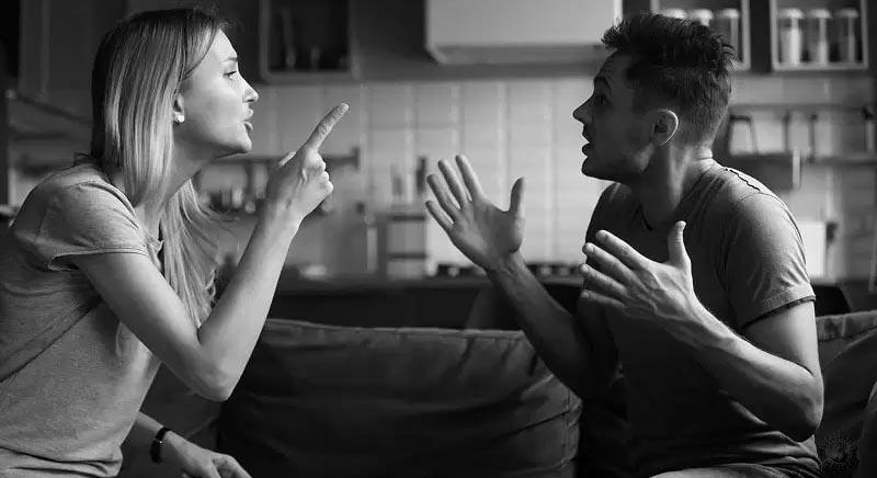 بهترین راهکار و نکات برای حل اختلافات زن و شوهر